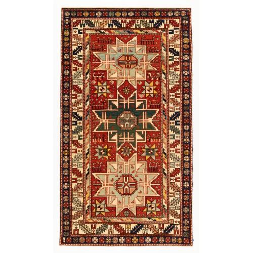 シルワン Shirvan 絨毯 C40030