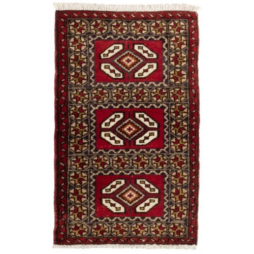 Anatolia Yastik オールド 絨毯 玄関サイズ C40048