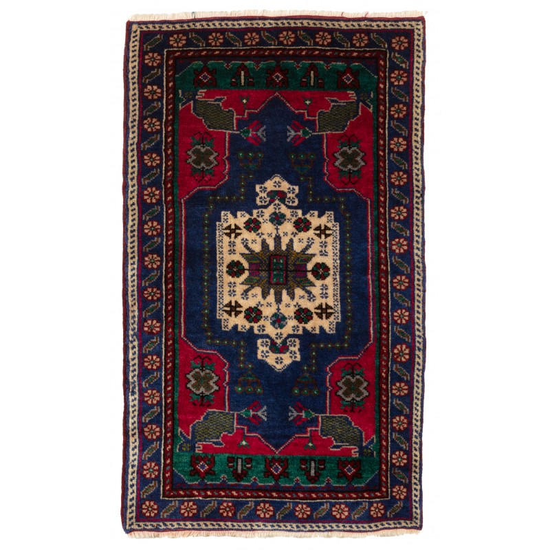Anatolia Yastik オールド 絨毯 玄関サイズ C40051