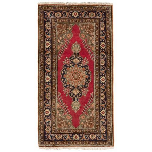 Anatolia Yastik オールド 絨毯 玄関サイズ C40057