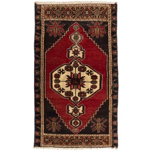 Anatolia Yastik オールド 絨毯 玄関サイズ C40060