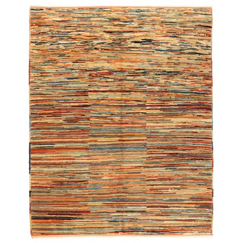 Natural Dye Rug 絨毯  C40075