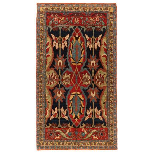 bidjar 絨毯 C40077