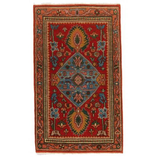 Bidjar 絨毯 玄関サイズ C40095