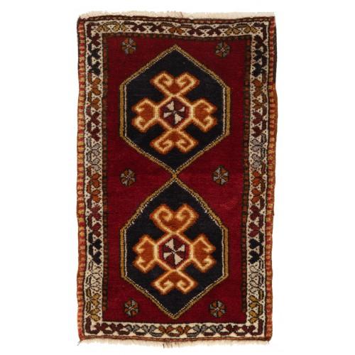 Anatolia Yastik オールド 絨毯 玄関サイズ C40103