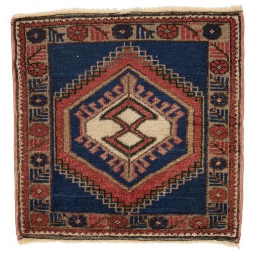 Anatolia Yastik オールド 絨毯 玄関サイズ C40104