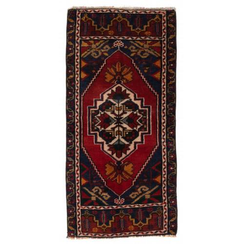 Anatolia Yastik オールド 絨毯 玄関サイズ C40110