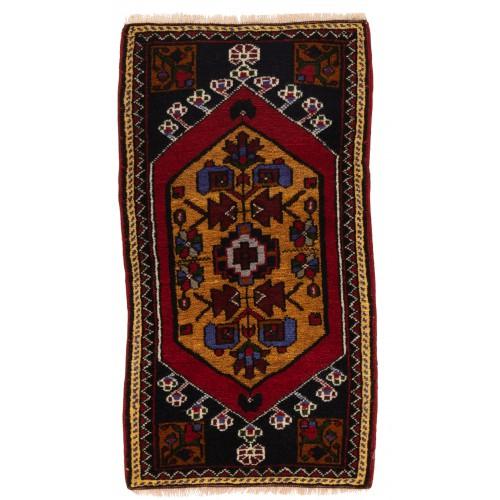 Anatolia Yastik オールド 絨毯 玄関サイズ C40111