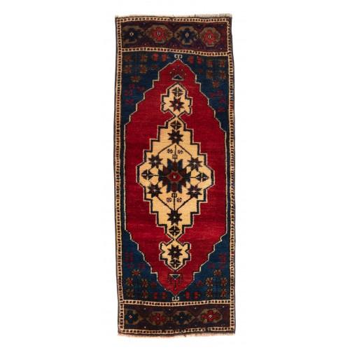 Anatolia Yastik オールド 絨毯 玄関サイズ C40116