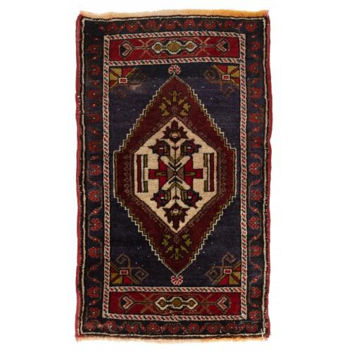 Anatolia Yastik オールド 絨毯 玄関サイズ C40118