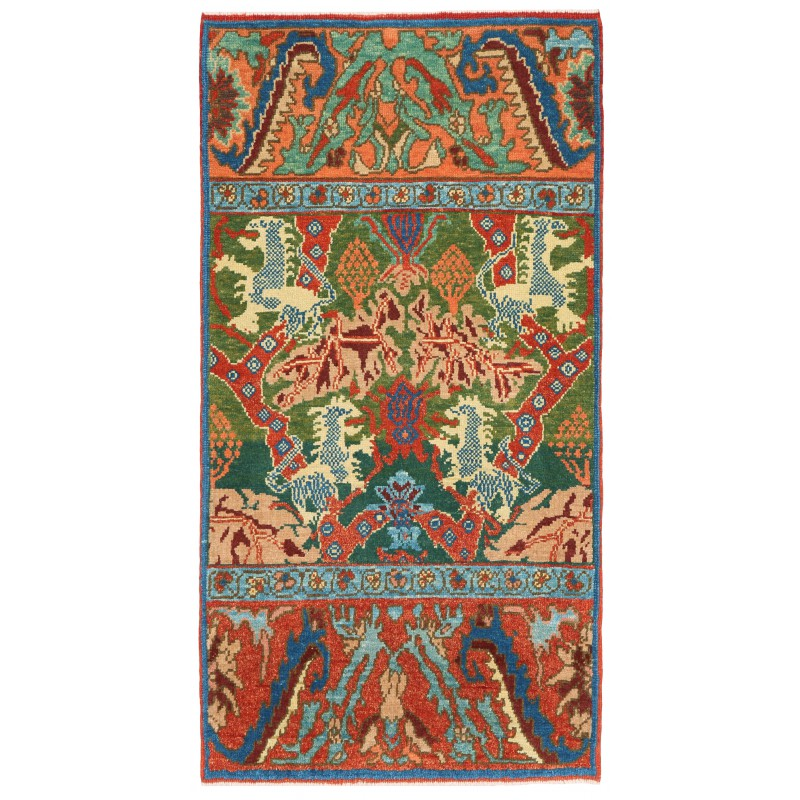 Bidjar 絨毯 C40131