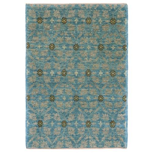 マムルーク 絨毯 玄関サイズ C40146