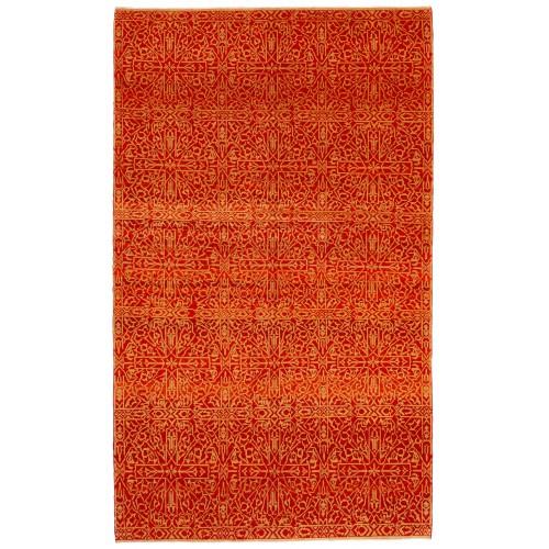 マムルーク モダーン絨毯 C40166