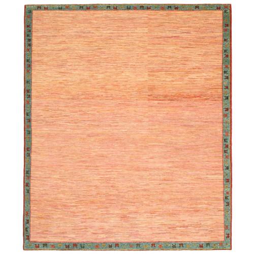 オリジナル モダーン絨毯  C40181