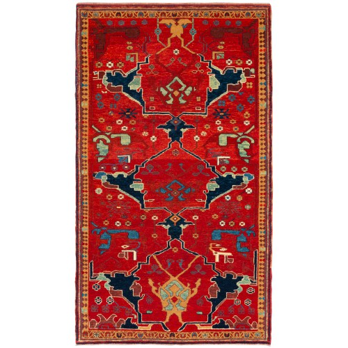 Bidjar 絨毯 C40184