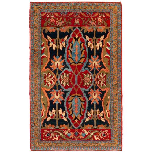 Bidjar 絨毯 C40185