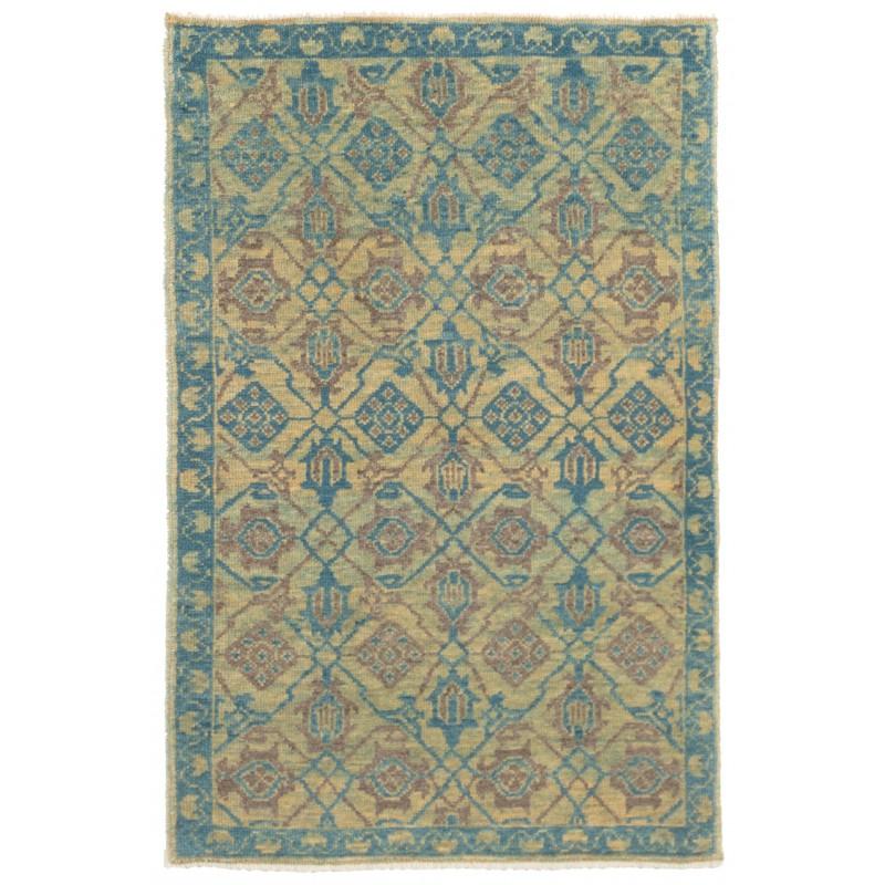 マムルーク デザイン絨毯 C50120