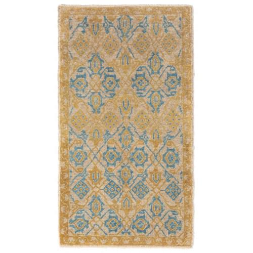 マムルーク デザイン絨毯 C50150