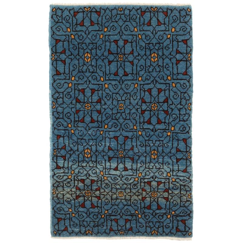 マムルーク デザイン絨毯 C50157