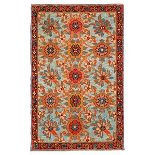 NorthWest Persia Bidjar ビヅジャル絨毯 C50186