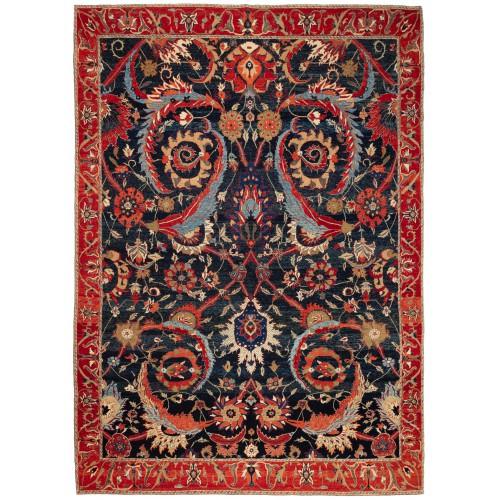 Persian Vase Carpet C50242