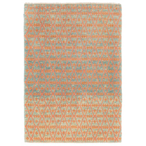 セルチュックトルコ絨毯 C50257
