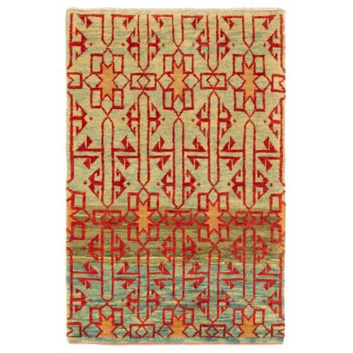 セルチュックトルコ絨毯 C50259