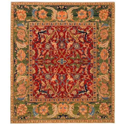 NorthWest Persia ポロネーズ絨毯 C50264