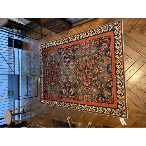 シルワン Shirvan 絨毯 C40034