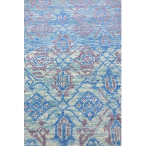 マムルーク 絨毯 玄関サイズ C40156