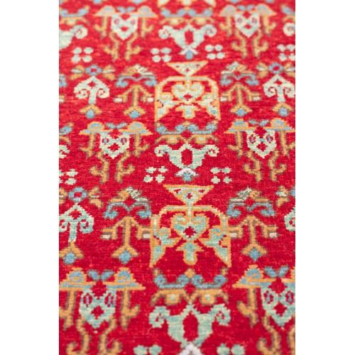 マムルーク 絨毯 玄関サイズ C40161