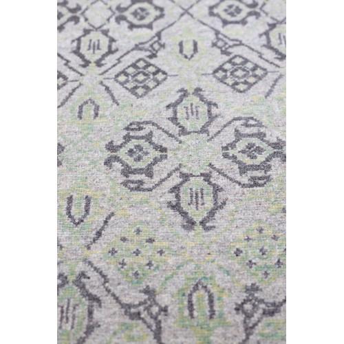 マムルーク デザイン絨毯 玄関サイズ C40090