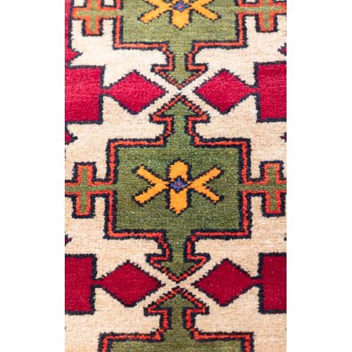 Anatolia Yastik オールド 絨毯 玄関サイズ C40050