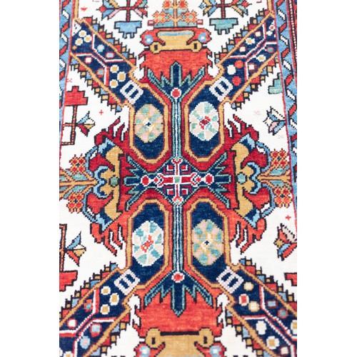 Shirwan Rug 絨毯 玄関サイズ C40082