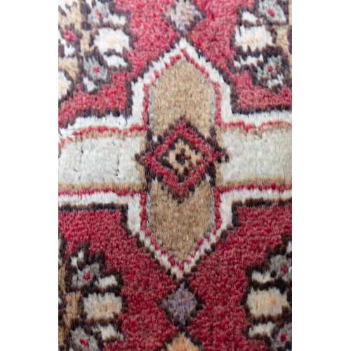 Anatolia Yastik オールド 絨毯 玄関サイズ C40113