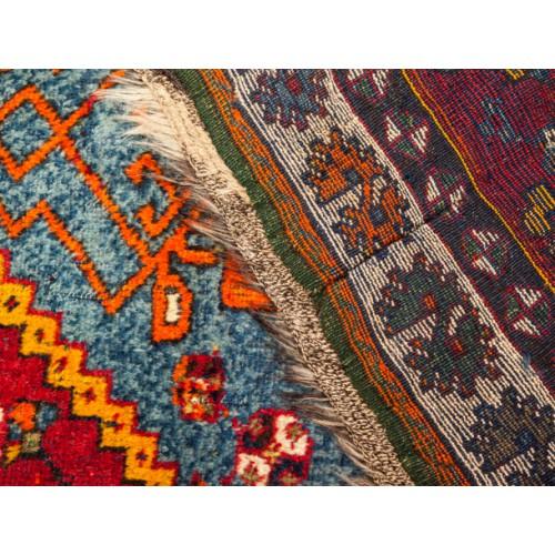 アンティーク アナトリア絨毯 Antique Anatolian Carpet C23005