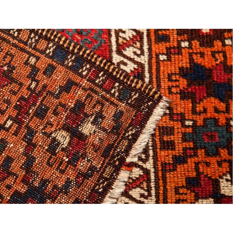アンティーク アナトリア絨毯 Antique Herki Carpet C23070