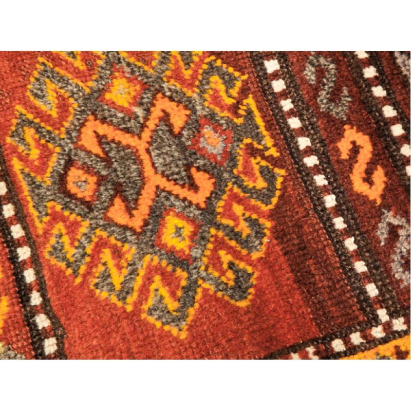 アンティーク アナトリア絨毯 C23077