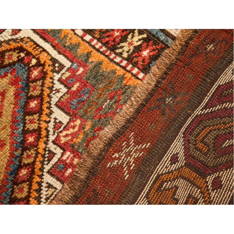 アンティーク アナトリア絨毯 Antique Anatolian Carpet C23113