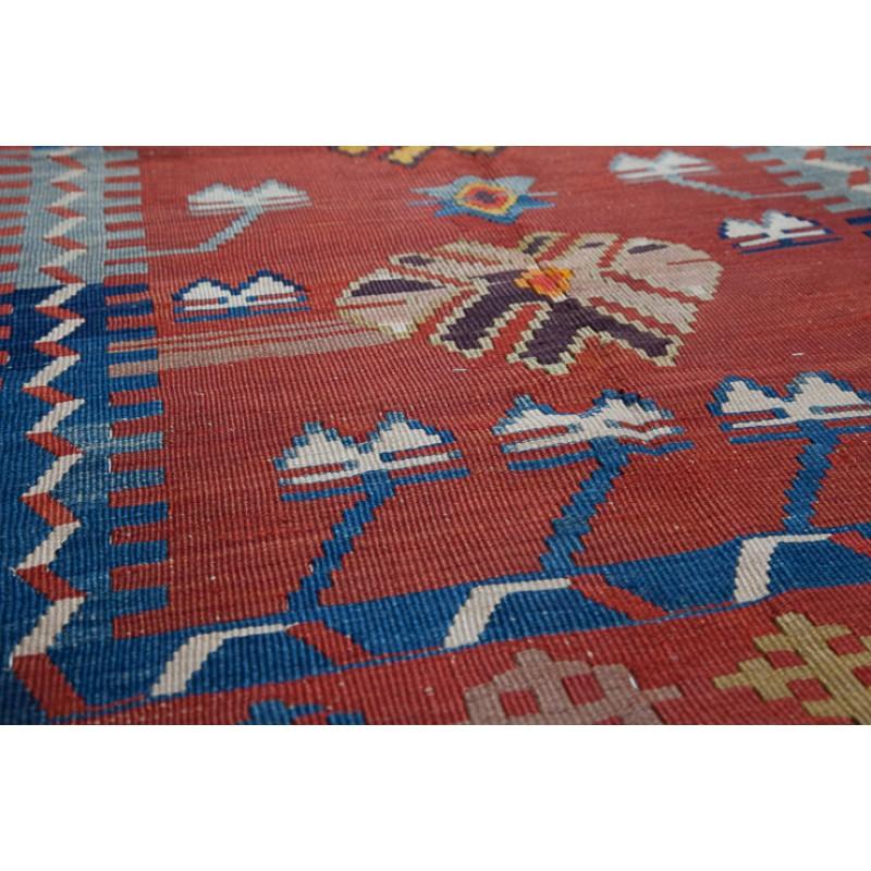 Anatolia Antique Kilim K28130