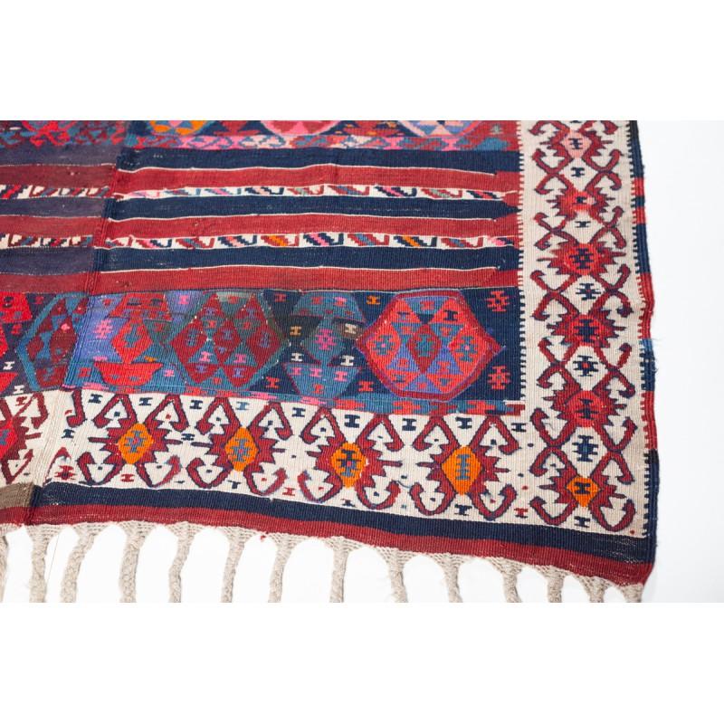 東トルコオールドワンキリム Van Kilim K30026