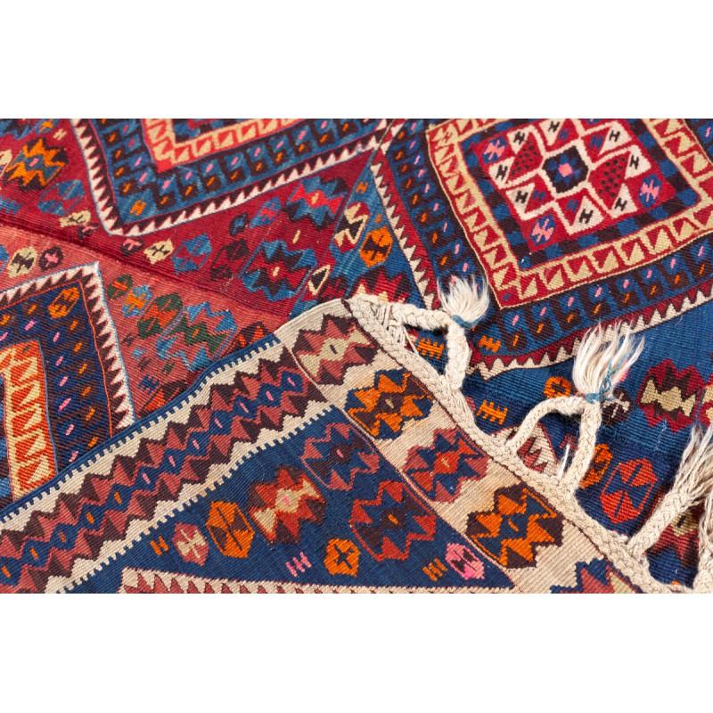 東トルコオールドワンキリム Van Kilim K30027