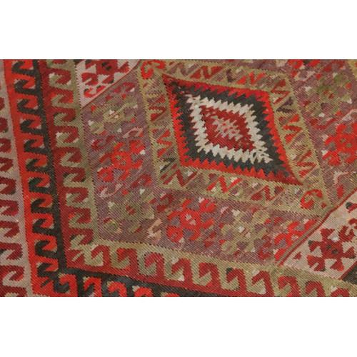 Anatolia Old Kilim K21046